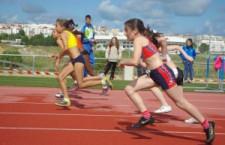 Campeonato de Andalucía Infantil-Algeciras 9 de junio