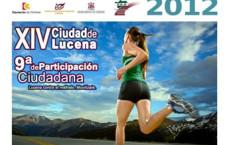 """XIV Ciudad de Lucena """"9ª Participación ciudadana"""""""