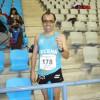 CAMPEONATO ANDALUCIA VETERANOS  PISTA  CUBIERTA 2013