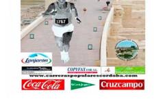PROXIMA CIRCUITO CARRERAS POPULARES: PUENTE ROMANO Y OCHAVILLO DEL RIO