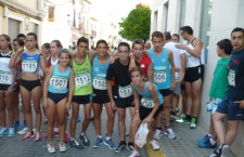XXV.- CARRERA POPULAR  DE CASARICHE