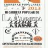 III.- CARRERA  SAN SEBASTIAN DE LOS BALLESTEROS