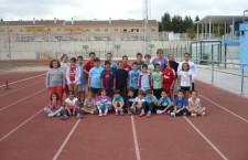 Campaña contra la obesidad infantil curso 2013-14