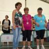 XIV.- CARRERA  ALMODOVAR DEL RIO  CATEGORIA BASE Y XXVIII.- MEDIO MARATON CORDOBA-ALMODOVAR