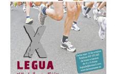 X.- LEGUA DE FERNAN NUÑEZ