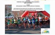 Gran Premio Ternua Snow-Running Sierra Nevada