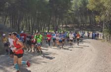 I.- TRAIL RUNNING MALAGA