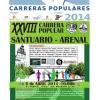 XXVIII.- CARRERA POPULAR SANTUARIO ARENAL
