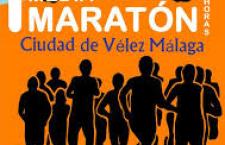 I.- MEDIA MARATON VELEZ MALAGA