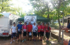 LA LEGION 101 KM 24 HORAS