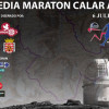 MEDIO MARATON CALAR ALTO (MONTAÑA)