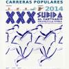 XXX.- SUBIDA SIERRA CABRA