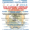 XXV.-CARRERA POPULAR CAÑADA REAL SORIANA