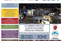 IX.-CARRERA POPULAR DE PRIEGO