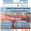 XXXII.- CARRERA PALMA DEL RIO