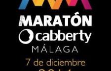 V.-MARATON CABBERTY DE MALAGA
