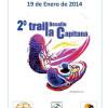 III.- TRAIL DESAFIO LA CAPITANA DE RINCON DE LA VICTORIA  (MEDIO MARATON)
