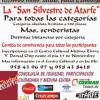 II.- CARRERA POPULAR  TRAIL LARGO  SAN SILVESTRE DE ATARFE