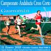 XIII.- CTO. ANDALUCIA DE CROSS CORTO  EN  GUARROMAN