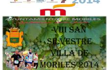VIII.- CARRERA MORILES