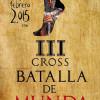 BATALLA DE MUNDA 2015