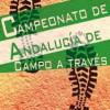 CTO. ANDALUZ CAMPO A TRAVES