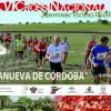 XXVI.-CAMPEONATO PROVINCIAL DE CROSS LOS PEDDROCHES