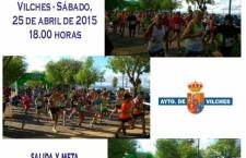 VIII Carrera Popular Subida Al Mortero (Vilchez)