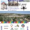 I.- TRAIL BANDOLERA DE JAUJA