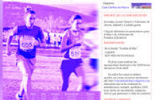 I.- CROSS CALIFAS DE HIERRO
