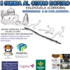 II.-CARRERA SUBIDA AL CERRO BOYERO DE VALENZUELA