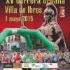 XV.- CARRERA URBANA VILLA IBROS