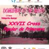 XXVII.- CROSS PRIMAVERA LA RAMBLA