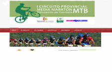 I.- CIRCUITO PROVINCIAL MEDIO MARATON MTB DIPUTACION DE CORDOBA