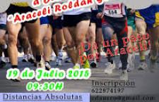 CARRERA BENEFICA ARACELI ROLDAN GOMEZ