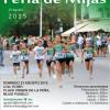 XXXVII.- CARRERA  FERIA DE MIJAS