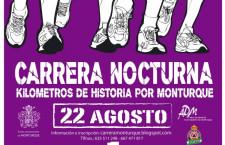 V.- CARRERA DE MONTURQUE