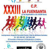 XXXIII.-CARRERA LA FUENSANTA
