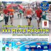 XXX.-MEDIO MARATON CORDOBA-ALMODOVAR