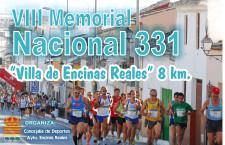 VIII.- CARRERA DE  ENCINAS REALES