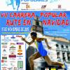 VII.- CARRERA RUTE NAVIDAD