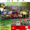 XXVI.- CARRERA CAÑADA REAL SORIANA