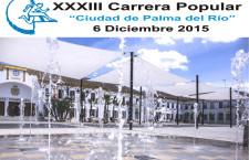 XXXIII.- CARRERA POPULAR CIUDAD DE PALMA DEL RIO