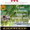 IX.-CARRERA SAN SILVESTRE DE MORILES