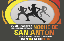 XXXIII.- CARRERA NOCHE  SAN ANTON