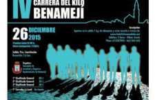 IV.-CARRERA BENAMEJI