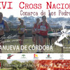 XXVI.- CROSS NACIONAL LOS PEDROCHES