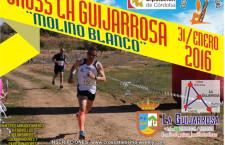 6º CIRCUITO CROSS ATLETISMO MIGUEL RIOS