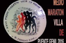 XXVI .-MEDIO MARATON PUENTE GENIL