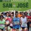 XXVIII Carrera Urbana San Jose 2016.